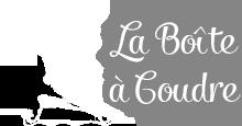 La Boîte à Coudre - Couture – Atelier – Mercerie