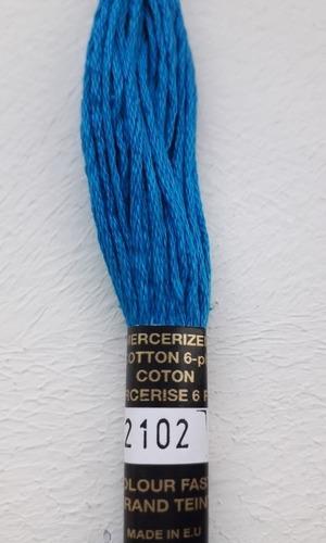 Bleu 2102